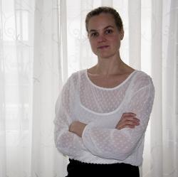Isabel Pomar