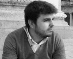 Miguel Lasheras