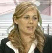 Vanesa Mendoza