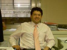 José Ángel Mena García