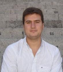 José Antonio Teba Barragán