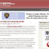 Lanzamos un nuevo blog sobre pymes