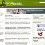 Analisis Fundamental con Ana Ariza: Analista estrella para Financial Red