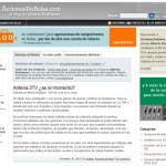 Alberto Rodriguez se incorpora a Financialred