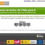 Lector DNI Electrónico Gratis con Financialred