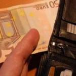Pasos a seguir si has perdido tu cartera