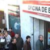 España roza los cinco millones de parados