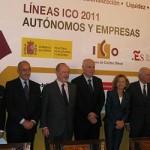 Las novedades de las Líneas ICO para 2011