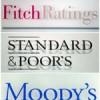 Las agencias calificadoras, las grandes cuestionadas