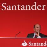Emilio Botín: «La culpa de la crisis la tienen los políticos»