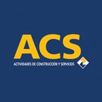 ACS pierde 1.233 en el primer semestre de este año