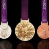 """Medallas """"políticas"""" olímpicas para recuperar el crédito"""