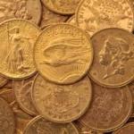 Invertir en oro a través del dólar