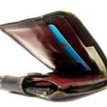 ¿Cómo manejar la deudas con la tarjeta de crédito?