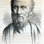 Si Sócrates levantara la cabeza