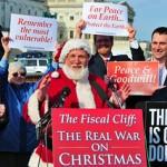 El precipicio fiscal de EEUU realmente no tiene una fecha concreta