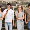 Feliz 2013, ¿con whatsapp o con un SMS?