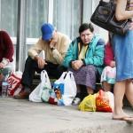 La pobreza será una de la principales preocupaciones de los españoles en 2014