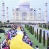La India, un país que se hunde poco a poco