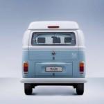 Volkswagen duplica su producción de Kombi Last Edition