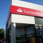 Los resultados de la Banca: Banco Santander, Sabadell y Bankinter