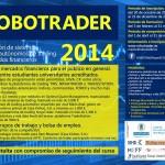 Aprende a invertir en Robotrader 2014