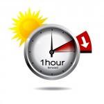 ¿Realmente ahorramos con el cambio horario en invierno?