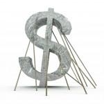 ¿Qué tienen en común la economía estadounidense y la de Zimbawe? Más de lo que piensas