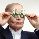 Millonarios pero modestos: ricos que viven con modestia
