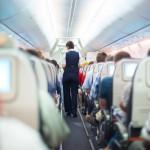 Qué puedes y qué no puedes reclamar a una aerolínea