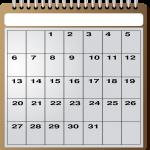 El calendario escolar 2018-2019: ¿cuándo empiezan y acaban las clases en tu comunidad autónoma?