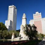 El mercado de la vivienda repunta en Madrid