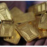 Los mejores momentos del año para comprar oro