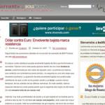 Los Warrants, la iniciativa conjunta entre Financial Red y Bolsagora