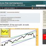 La Bolsa Por Antonomasia de une a FinancialRed