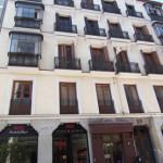 ¿Cómo está el alquiler en Madrid?