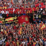 Deporte español: 1 – Economía española: 0