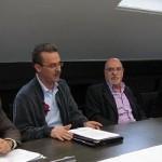 """Los presidentes de CNMV e ICAC imputados por el caso """"La Seda"""""""