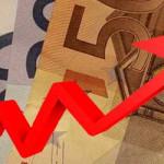 El euríbor amenaza con subir otro 20% durante este año