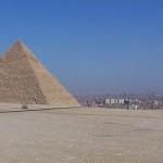 ¿Qué pasa en Egipto? Más allá de la revuelta