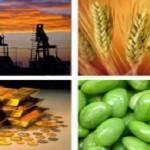 ¿El final de la burbuja de las commodities?