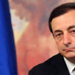 El presidente del BCE acusado por pertenecer a un lobby de banqueros