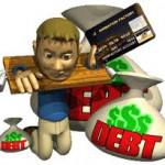 Seis formas de acelerar el pago de la deuda