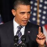 Obama ante el difícil examen de la economía