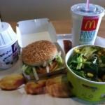 Invierta en hamburguesas