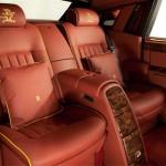 Rolls Royce incrementará un 14% sus concesionarios en todo el mundo