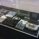 Nintendo vs Sony vs Microsoft. ¿Insert coin?