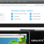 Tabletas digitales a 25 dólares para captar a 3.000 millones de usuarios