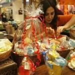 La cesta de Navidad ya es un derecho adquirido por los trabajadores… en ciertas empresas