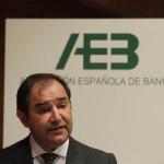 El crédito no fluirá en España hasta finales de 2013, según la AEB